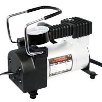 Kenmaster Mini Air Compressor 002 Piston-HITAM ( CLEARANCE )