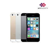 NEW - IPHONE 5S 32GB