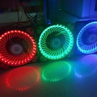 Alseye Fan Casing 12Cm Windlight 1.0