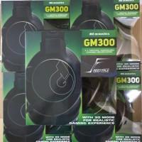 dbE GM300 / GM-300 / GM 300 7.1 Virtual Surround Gaming Headphone