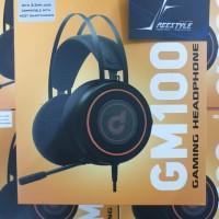 dbE GM100 / GM-100 / GM 100 Gaming Headphone Jack 3.5mm
