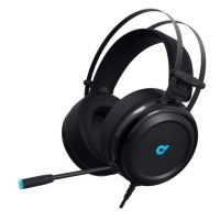 dbE GM200 / GM-200 / GM 200 7.1 Virtual Surround Gaming Headphone