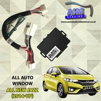 All Auto Window 4 Pintu Naik Turun Honda All New Jazz (2014-UP)