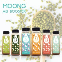 Moong Booster