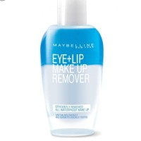 make up lip and eye remover 30 ml