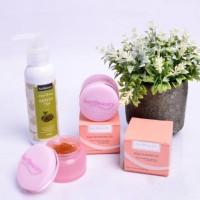 Herbeauty Cream Wajah dan Face Wash