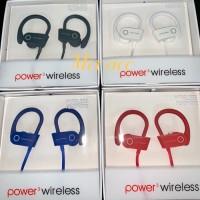 Headset Bluetooth G5 Power 3 Wireless Sporty Edition Powerbeats 3