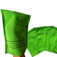 Italy towel/Korean Bath scrub/Exfoliate scrub mitt/waslap Korea
