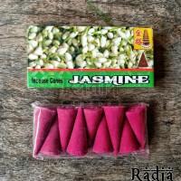 Dupa Tumpeng PREMIUM JASMINE (Melati) Murah Wangi