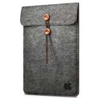 Woolen Felt Laptop Softcase Sleeve Macbook Air Pro Retina Ipad Air