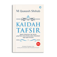 Kaidah Tafsir