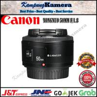 LENSA YONGNUO YN 50MM F/1.8 FOR CANON