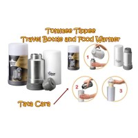 Tommee Tippee Travel Bottle and Food Warmer PEMANAS SUSU