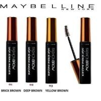 Maybelline Fashion Brow Color Drama Mascara