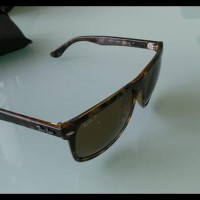 Flash Deal Kacamata Hitam Rayban Original Polarized Stok Terbatas