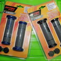 Handgrip/Sarung Gas/Handfat Motor Universal - Daytona Original