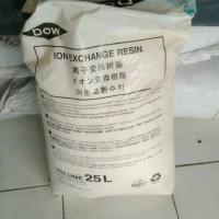 Anion Resin Peket 1/2 Liter