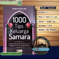 1000 Tips Keluarga Samara - Darus Sunnah - Batsinah As Sayyid Al Iraqi