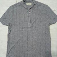 Kaos polo shirt pria Zalora men