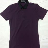 Kaos polo shirt pria merk Zalora men