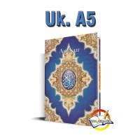 Al-Qur'an An-Nur A5 Dilengkapi dengan Tajwid Praktis