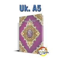 Al-Qur'an An-Nisa' A5 Dilengkapi dengan Tajwid Praktis
