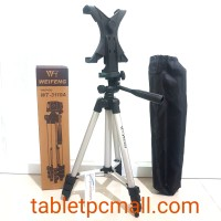 Tripod WEIFENG + HOLDER TABLET PRO