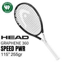 New! Raket Tenis Head Graphene 360 Speed PWR / Raket Head Speed PWR