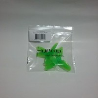 HQ Durable Prop T2.5x3.5x3 Light Green