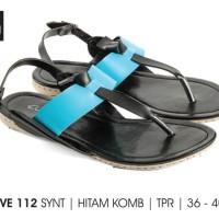 Sandal Flat Kasual Wanita - VE 112