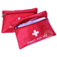 Kotak Obat Outdoor First Aid Kit 13 in 1