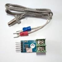 MAX6675 Thermocouple Temperature Sensor Module