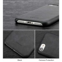 Leather Hardcase Bob Series for iPhone 7/8