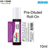 Sniffle Stopper 10ml Pre Diluted Roll On Plant Therapy Kidsafe