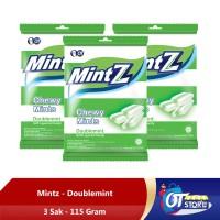 MINTZ DOUBLEMINT [ISI 3SAK]