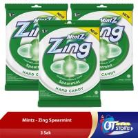 MINTZ ZING SPEARMINT [ISI 3SAK]