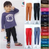 JEGGING JEANS Anak Bayi Legging Jeans Laki Perempuan FL-3564-NP