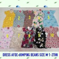 DRESS AFDE JUMPING BEANS FL-0775-NP