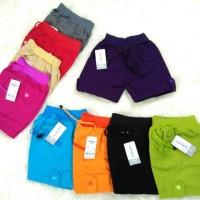Celana pendek anak lobo hotpants candy pants oshkosh FL-2107-NP