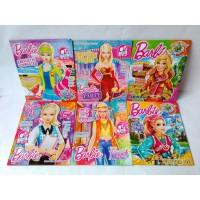 Mainan Anak Edukasi Dress Fashion Paper Bongkar Pasang FL-1713-NP