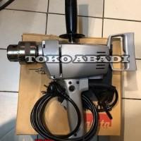 Mesin Bor Body Besi 16mm MAKITA 6016