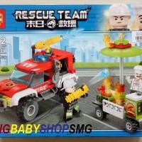 Sembo Rescue Team 603017-20