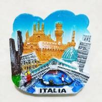 Magnet Kulkas Italia 11-118