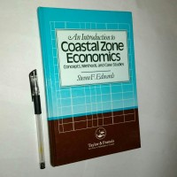 An Introduction to Coastal Zone Economics - Steven F. Edwards