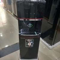 Sanken Dispenser Galon Atas Bawah HWD-Z990G