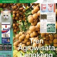 Majalah Trubus 593 April 2019