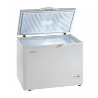 PROMO CHEST FREEZER MODENA 200 LITER MD-20W