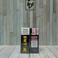 E LIQUID VAPOR VAPE - SWTCH BANANA CUSTARD SALTNIC 30MG / 30ML