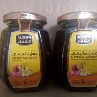 Madu Arab Al-Shifa 250gram/original