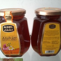 Madu Arab Alshifa 500 gr Al Shifa 500gr